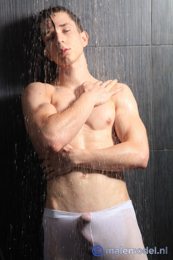 Elvis very hard and wet #2
